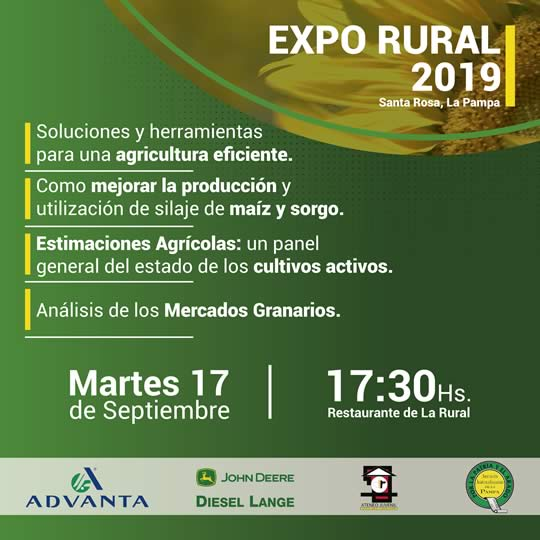 Expo Rural 2019
